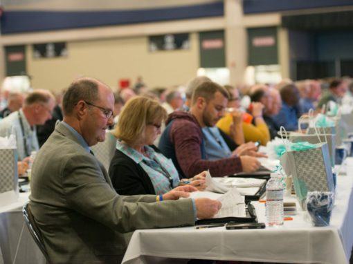 Memorials passed at 2016 General Conference