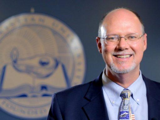 IWU hires new VP for residential enrollment management