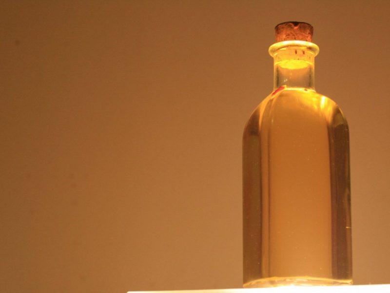 Modern snake oil tastes like revenge