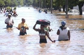 Mozambique Wesleyans devastated by loss of lives and churches in new flooding