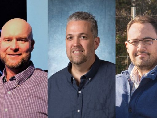 Three new district superintendents elected