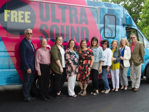 OKWU launches mobile medical unit to serve at-risk mothers