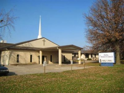 Kansas church approved to open Immigrant Connection office