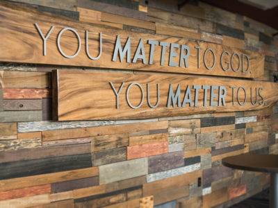 Why is it important to be part of a local church?
