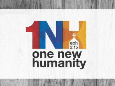 One New Humanity Conference