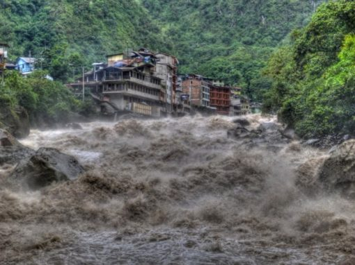 800 villages destroyed in Peru–Dr. Schmidt calls for prayer and aid