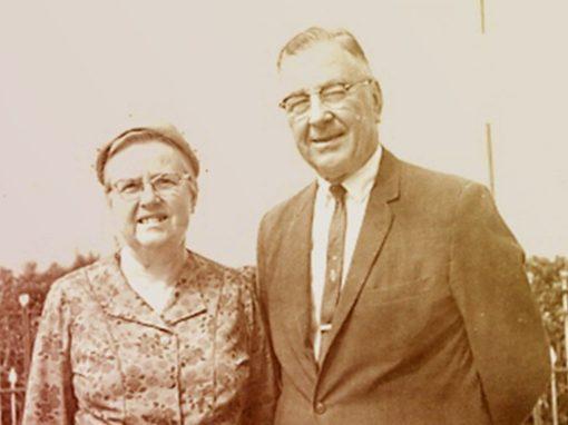 Celebrating the Missionary Spirit – Everett (1904-1994) and Eunice (1903-1984) Phillippe