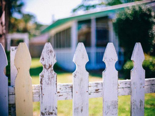 Whose neighbor are you?