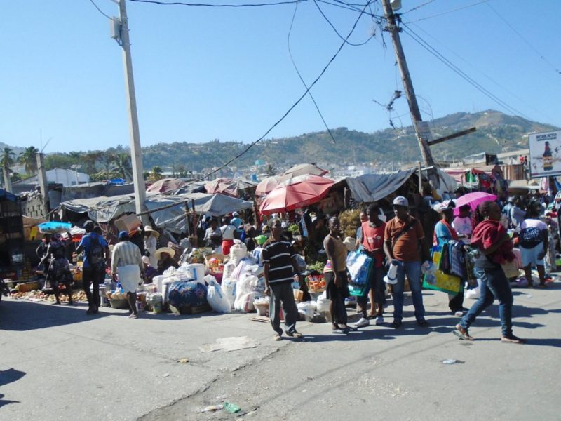 Seeking lasting solutions for earthquake-ravaged nation