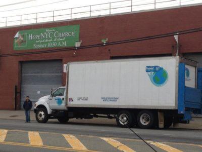 "Steve Adams, ""Poured Out,"" and Wesleyan church teams"