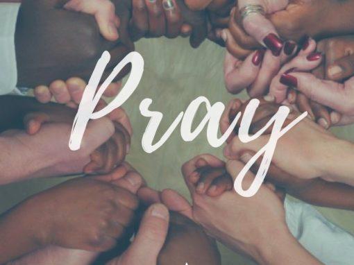 Wesleyans Gather for Prayer, Post-Charlottesville