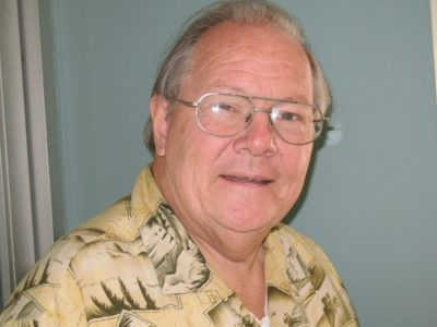 Darrell Scruggs dies in car accident