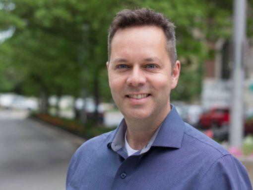 Scott Rhyno named chief development director for The Wesleyan Church