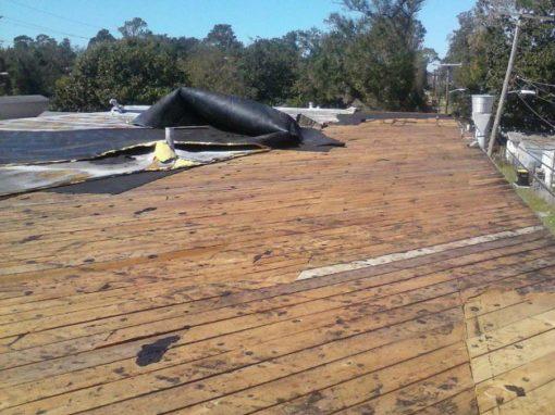 U.S. Wesleyan churches report Hurricane Matthew damage