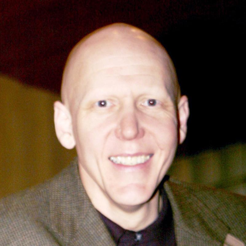 Steve DeNeff