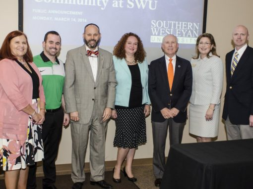 Southern Wesleyan University announces special needs housing community on campus