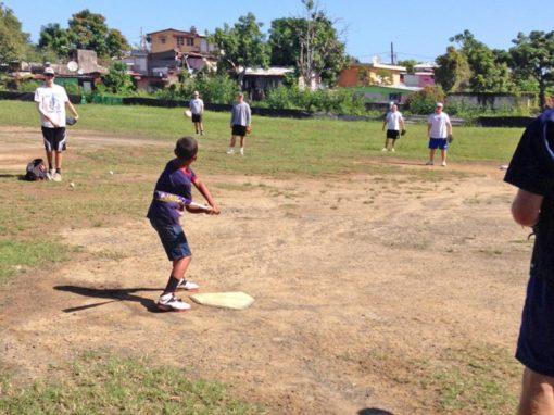 SWU Warriors speak the language of baseball