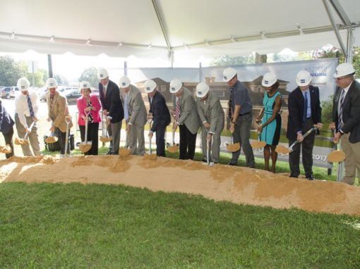 Southern Wesleyan builds next generation residence hall