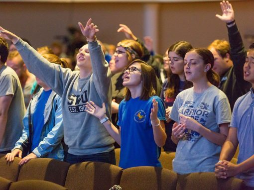 Southern Wesleyan University to launch new program in Christian worship
