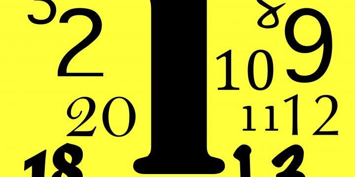 4 Reasons Why Pastors Should Love Numbers