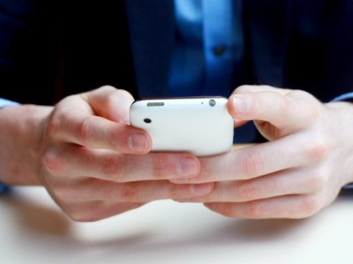 Why texting is a great way to connect with guests