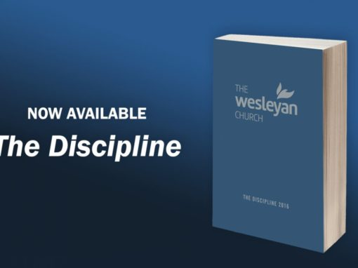 The 2016 edition of The Discipline now available