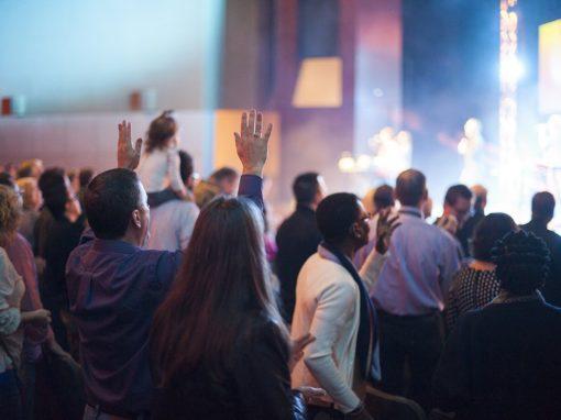 Multiethnic churches a growing, healthy phenomenon