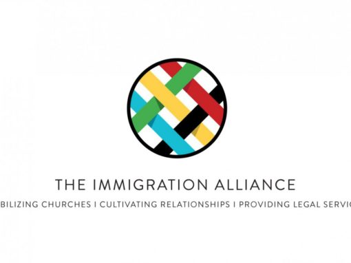 The Wesleyan Church Joins in Launching The Immigration Alliance