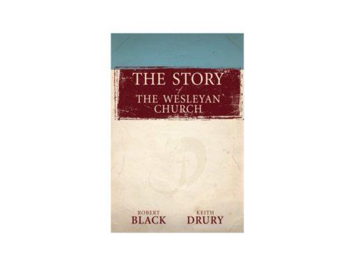WPH announces book on Wesleyan history