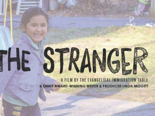 """""""The Stranger"""" Immigration Film"""