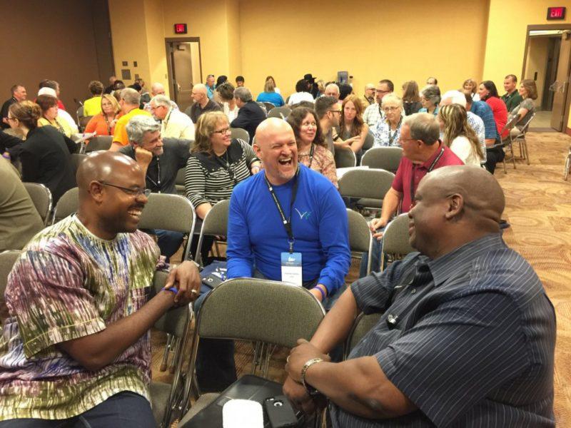 Saturday Seminars overflow at General Conference 2016