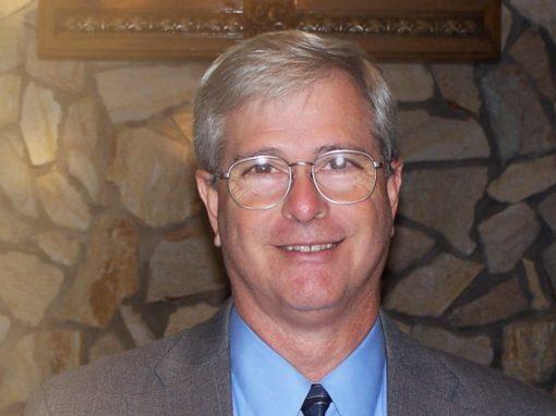 Wayne Johnson, North Carolina church leader, passes