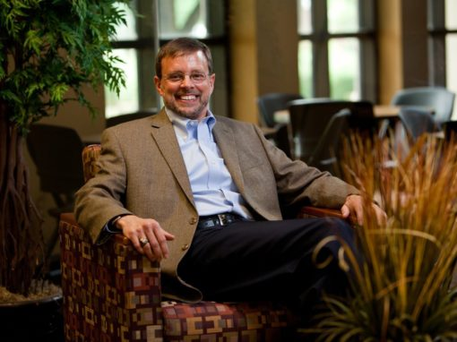 Real life, real world ministry training: an interview with Dr. Wayne Schmidt