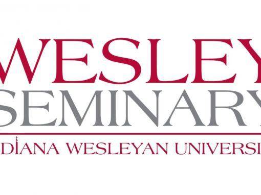 Wesley Seminary receives full accreditation