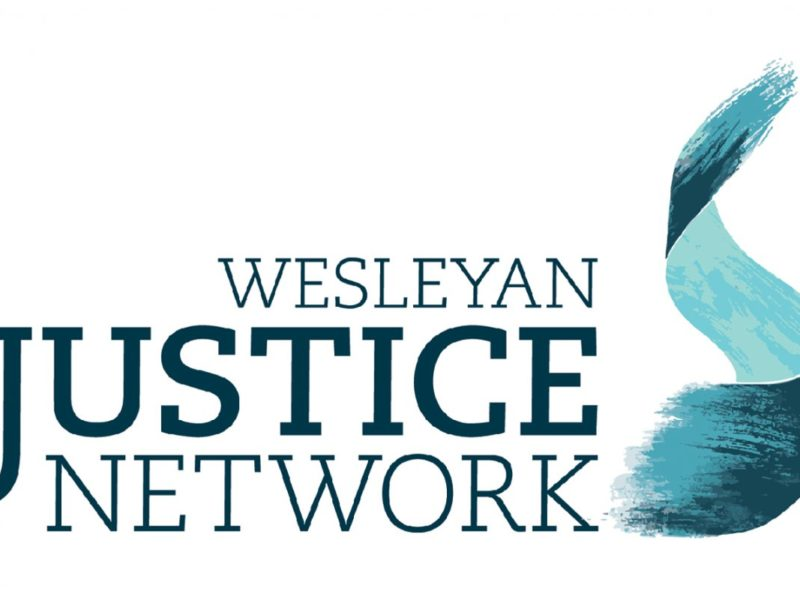 Wesleyan Justice Network provides connections for Wesleyans focused on justice