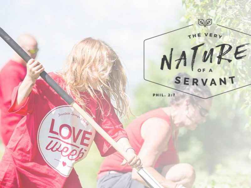 Discipleship through serving: Summer Wesleyan Life now available