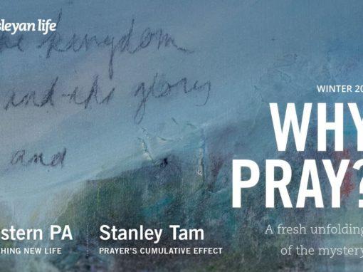 """New """"Wesleyan Life,"""" digital version released"""