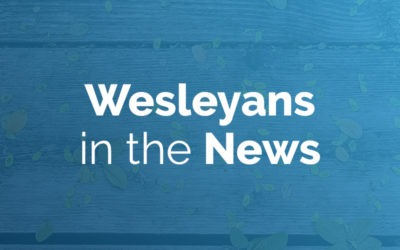 Wesleyans in the news: May 13