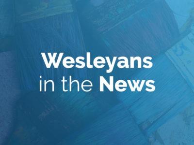 Wesleyans in the news: September 27