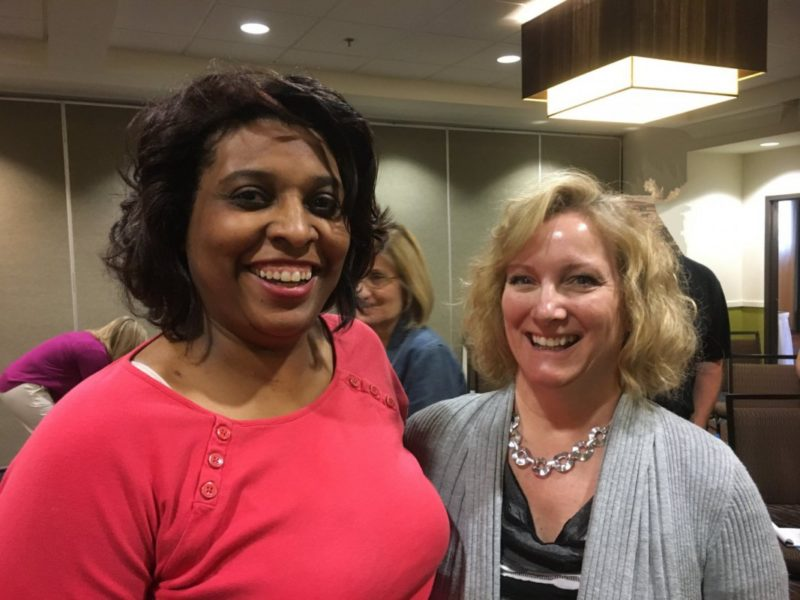 Women in ministry convene a Congress