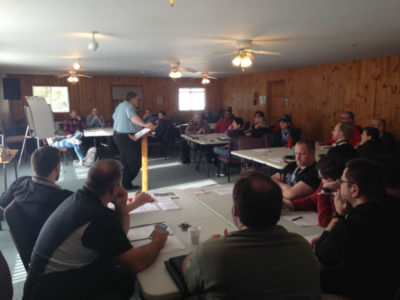 Atlantic District pilots THRIVE meetings for licensed ministers