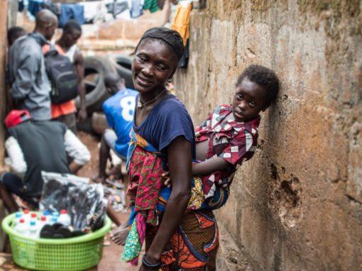 'Devil Boy:' Down's syndrome in Sierra Leone