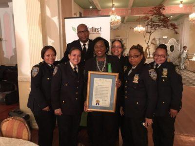 New York Wesleyan wins notable award